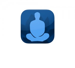 Daily Meditations App for phone or tablet